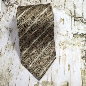 Ermenegildo Zegna Tie Men's vintage necktie